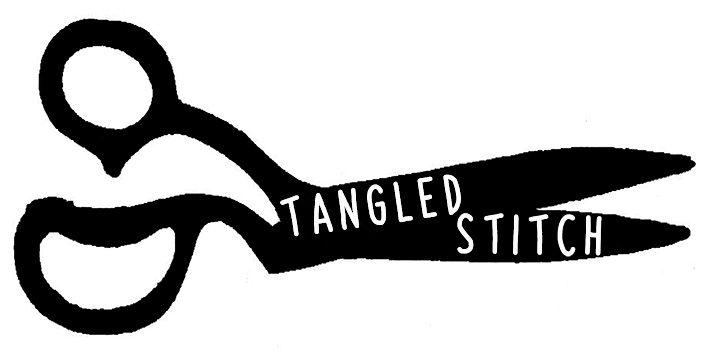 Tangled Stitch